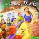 Snow White & the Seven Dwarfs (My Favourite Illustrated Classics) [Paperback]