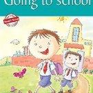 Going to School [Dec 01, 2012] Pegasus