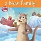 Atti Gets A New Family [Jun 19, 2014] Pegasus and Narang, Manmeet