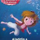 Aladdin & the Wicked Squid [Jan 01, 2014] Pegasus