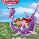 Aladdins Adventures in China [Jan 01, 2014] Pegasus