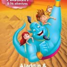 Aladdin & the Mummy Scare [Jan 01, 2014] Pegasus