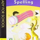 Writing & Spelling (Ready for School) [Paperback] [Jun 01, 2008] Pegasus