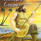 Robinson Crusoe (My Favourite Illustrated Classics) [Paperback] [Apr 01, 2008