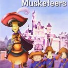 The Three Musketeers (My Favourite Illustrated Classics) [Paperback] [Feb 25,
