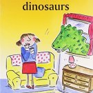 The Trouble with Dinosaurs: Level 4 (Read and Shine) [Jan 01, 2009] B Jain