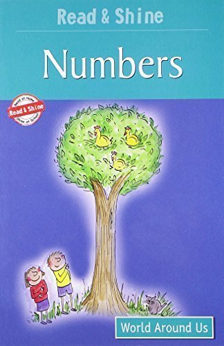 Numbers: Level 1 (Read and Shine) [Jan 01, 2009] B Jain Publishing and Barnet