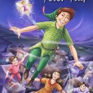 Peter Pan (My Favourite Illustrated Classics) [Apr 05, 2008] Pegasus
