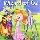 The Wonderful Wizard of Oz (My Favourite Illustrated Classics) [Paperback]