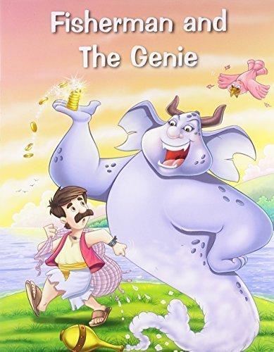 Fisherman & the Genie [Mar 30, 2011] Pegasus