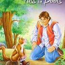Puss in the Boots (My Favourite Illustrated Classics) [Paperback] [Apr 01,