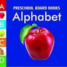 Alphabet (Preschool Board-Books) [Apr 20, 2010] Pegasus