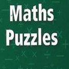Maths Puzzles: Unwind the Mind [Paperback] [Mar 01, 2008] Leads Press