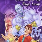 Alladin & the Magic Lamp (My Favourite Illustrated Classics) [Apr 12, 2008]