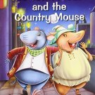 Town Mouse & the Country Mouse [Mar 30, 2011] Pegasus