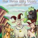 Three Billy Goats [Mar 30, 2011] Pegasus