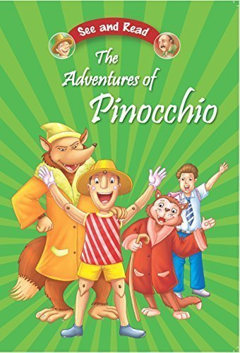 The Adventures of Pinocchio [Jan 01, 2012] Pegasus