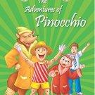 The Adventures of Pinocchio [Jan 01, 2012] Pegasus