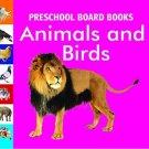 Animals & Birds (Preschool Board-Books) [Apr 20, 2010] Pegasus