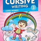 Cursive Writing 3 [Jan 01, 2014] Pegasus