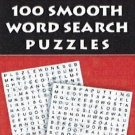 100 Smooth Word Search Puzzles [Feb 26, 2013] Leads Press