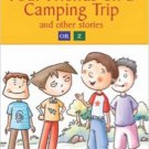 Four Friends on a Camping Trip [May 07, 2015] Pegasus