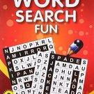 Word Search Fun 2: Book 2 [Jan 01, 2014] Pegasus