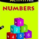 Numbers (My Preschool Activity Books) [Jun 15, 2008] Pegasus