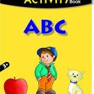 ABC (My Preschool Activity Books) [Paperback] [Jun 01, 2008] Pegasus
