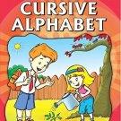 Cursive Alphabets (Write & Learn) [Paperback] [Apr 01, 2008] Pegasus
