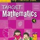 Target Mathematics-4 [Jan 01, 2014] Pegasus