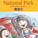Visit to a National Park [May 07, 2015]