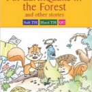 Earthquake in the Forest [May 07, 2015] Pegasus