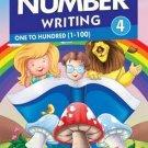 Number Writing 4 [Feb 10, 2015] Pegasus