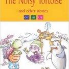 Noisy Tortoise [May 07, 2015] Pegasus