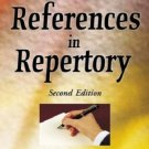 Some Essential References in Repertory [Paperback] [Jun 30, 2007] Kanodia, K. D.