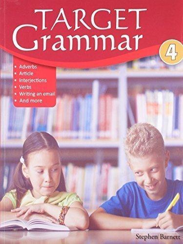 Target Grammar: Level 4 [Sep 14, 2011] Pegasus