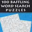 100 Baffling Word Search Puzzles [Feb 26, 2013] Leads Press