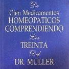 El Indicador Caracteristico de Cien Medicamentos Homeopaticos (SpanishEdition