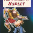 Tragedy of Hamlet, Price of Denmark [May 13, 2013] Pegasus