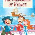 Merchant of Venice [May 13, 2013] Pegasus