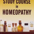 Brief Study Course in Homeopathy [Jan 01, 2011] Hubbard, Elizabeth Wright