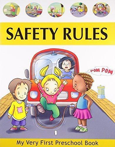 Safety Rules [Sep 07, 2011] Pegasus