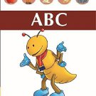 ABC (My Very First Preschool Book) [Paperback] [Apr 01, 2008] Pegasus
