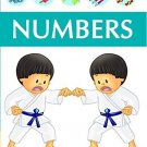 Numbers (My Very First Preschool Book) [Paperback] [Apr 01, 2008] Pegasus