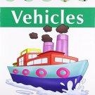 Vehicles (My Very First Preschool Book) [Paperback] [Apr 01, 2008] Pegasus