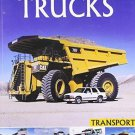 Trucks: 1 (Transport) [Paperback] [Jan 01, 2012] Pegasus