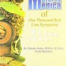 Pocket Materia Medica of 1000 Redline Symptoms [Jun 30, 2001] Sinha, Yudhvir