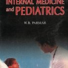 Mnemonics In Internal Medicine & Pediatrics [Paperback] [May 12, 2011] H.B. P