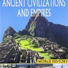 Ancient Empires & Civilization [Paperback] [Jul 15, 2013] Pegasus